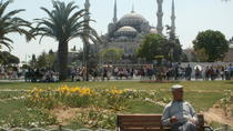 Shore Excursion: Istanbul and Kusadasi , Istanbul, Ports of Call Tours
