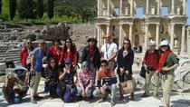 Small-Group Best of Ephesus Tour from Kusadasi Port, Kusadasi, Day Trips