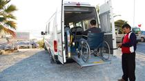 Wheelchair Accessible Transfers Izmir Adnan Menderes Airport, Izmir, Airport & Ground Transfers