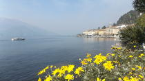 Day Tour to Bellagio and Lake Como from Stresa, Lake Maggiore, Private Sightseeing Tours