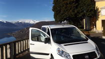 Malpensa to Stresa or Stresa to Malpensa Taxi Transfer, Lake Maggiore, Airport & Ground Transfers