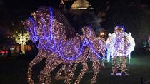 Christmas From Rome to Salerno 'Lights', ローマ