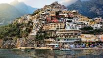 Pompeii and Amalfi Coast: Private Excursion from Naples, Naples, Private Sightseeing Tours