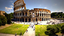 Rome Highlights Half-Day Tour, Rome, Night Tours