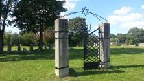 Day tour out of Vilnius: Paneriai holocaust park,Trakai castle, medieval Kernave