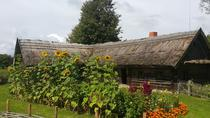 Day tour out of Vilnius: Paneriai holocaust park,Trakai castle, Rumsiskes museum, Vilnius, Full-day ...