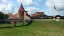 Kaunas Rumsiskes and Pazaislis Monastery Full Day Tour from Vilnius, Vilnius