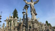 Route of John Paul II: Hill of Crosses, Tytuvenai, Shrine of our Lady of Siluva, Vilnius, Day Trips