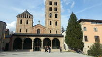 Ripoll Area Romanesque Art Private Day Tour from Barcelona Including Catalan Dinner , Barcelona, ...
