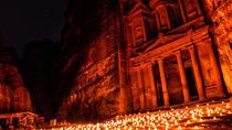Amman Night Layover: experience Petra by night tour, Amman, Layover Tours