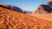 Aqaba Shore Excursion : Wadi Rum Private Tour, Aqaba