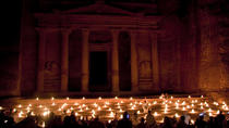 Petra by Night Tour Ticket, Petra, Private Sightseeing Tours