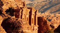 Petra Private Tour from the Dead Sea with Monastery and Lunch , Dead Sea, Walking Tours