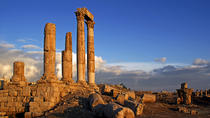 Private Amman Airport Layover Tour, Amman, Private Day Trips