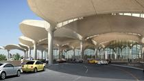 Private Arrival Transfer: Amman Airport to Petra Hotels, Amman, Private Transfers