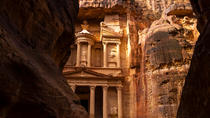 Private Petra Tour from Aqaba City Hotels with Local Petra Guide Included, Aqaba