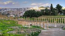 Private Tour: Jerash Half Day Tour from Dead Sea, Dead Sea, Private Day Trips