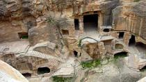 Private Tour: Little Petra Tour, Petra, Private Day Trips