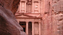 Private Tour: Petra and Wadi Rum Day Tour from Amman, Amman, Private Sightseeing Tours