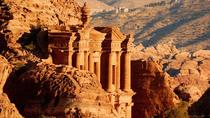 Shore Excursion from Aqaba: Private Petra Sightseeing Tour to the Monastery, Aqaba