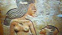 12-Night Private Tour: Amarna and El Minya with Cruise and Train, Cairo, Multi-day Tours