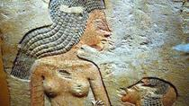 Private 13-Day Small Group Tour: Amarna El Minya Land of Akhenaten and The Royal Family Tombs with ...