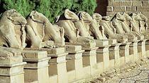 Private 7-Night Cairo, Luxor, and Nile Cruise, with Flights, Cairo, Multi-day Tours