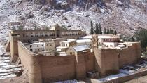 Shore Excursion: 3-Night Taba Tour Including Cairo and St. Catherine's Monastery , Red Sea, Ports ...