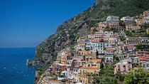 Private Amalfi Drive Excursion with Optional Dinner, Sorrento, null