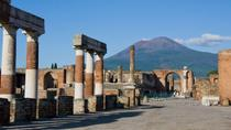 Private Pompeii and Herculaneum Day Tour, Sorrento, Half-day Tours