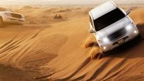 4x4 Desert Safari Abu Dhabi with BBQ Dinner, Abu Dhabi, 4WD, ATV & Off-Road Tours