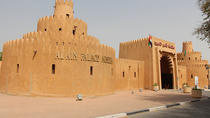Al Ain Full day tour from Abu Dhabi (Private), Abu Dhabi, Full-day Tours