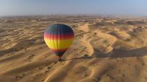 Balloon tours from Dubai, Dubai, Balloon Rides