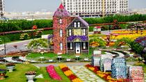 Butterfly and Miracle Garden Tour Dubai , Dubai, Half-day Tours
