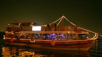 Dhow Cruise Dinner Abu Dhabi, Abu Dhabi, Dinner Cruises