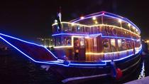 Dhow Cruise Dinner on Dubai Creek, Dubai, Private Sightseeing Tours