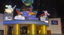 Discover Dubai & IMG from Abu Dhabi, Abu Dhabi, Day Trips