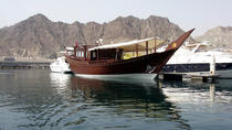 Dolphin Watching Cruise from Muscat, Muscat, Dolphin & Whale Watching