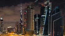 Dubai by Night City Tour, Dubai, Night Tours