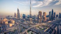 Dubai City packages - 2018 (5stars), Dubai, Multi-day Tours