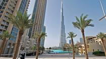 Dubai Tour Including Entrance to Burj Khalifa 124th Floor from Abu Dhabi, Abu Dhabi, Attraction ...