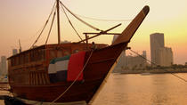 Evening Sunset Dhow Cruise Tour - Muscat, Muscat, Sunset Cruises