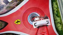 Ferrari World (ticket only), Abu Dhabi, Day Trips