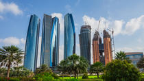 Full Day Abu Dhabi Tour from Dubai including Lunch, Dubai, City Tours