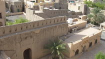 Full-Day Grand Canyon and Nizwa Tour by 4x4, Muscat, Day Trips