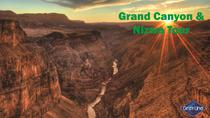 Full-Day Grand Canyon and Nizwa Tour by 4x4, Muscat, 4WD, ATV & Off-Road Tours