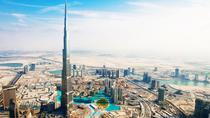 Full Day Tour of Dubai with Lunch at the Fountains from Abu Dhabi, Abu Dhabi, City Tours