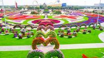 Half-Day Dubai Butterfly Garden and Miracle Garden Tour, Dubai, Half-day Tours