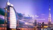 Half Day Dubai City Tour, Dubai, Half-day Tours