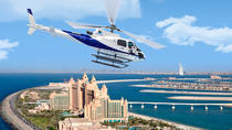 Helicopter Tour, Dubai, Helicopter Tours